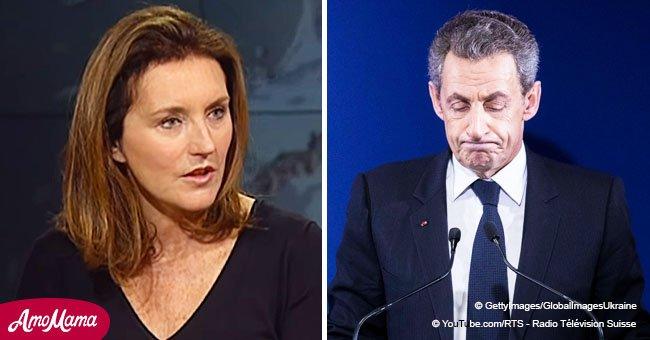 Nicolas Sarkozy : pourquoi son ex-femme ne l'a pas félicité après qu'il ait été élu président