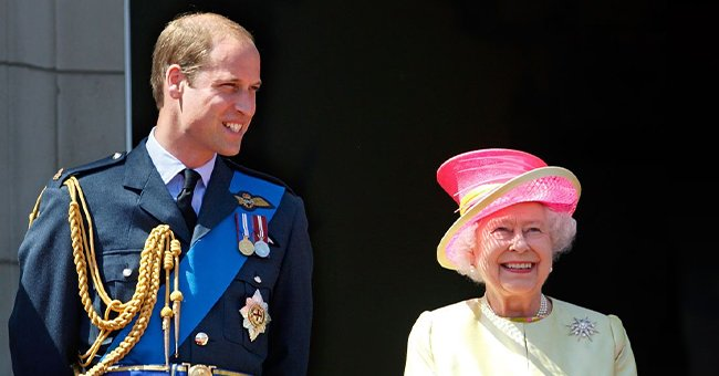 ET Online: Prince William Is Very Willing to Embrace His Destiny as a Future King