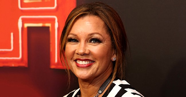 Vanessa Williams Posts Photos with Her Grown-Up Kids as They Celebrate Her Mom's 80th Birthday