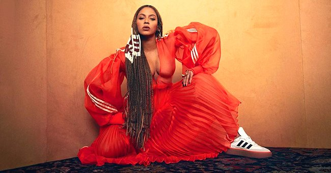 Beyoncé's New Ivy Park x Adidas Retail Line Sells out in One Day