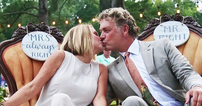 John Schneider Recalls Making the Decision to Remarry Although He Is Not Yet Divorced