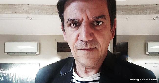 Christian Quesada, emprisonné, assure qu'il n'a jamais commis d'agression
