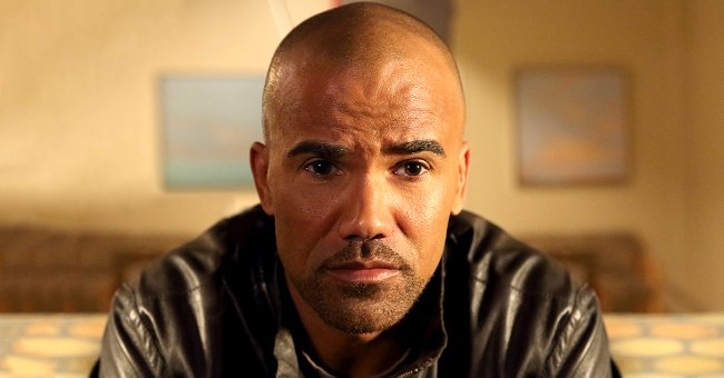 Shemar Moore's Fans Send Lots of Prayers & Love to the SWAT Actor as He Mourns the Death of His Mom