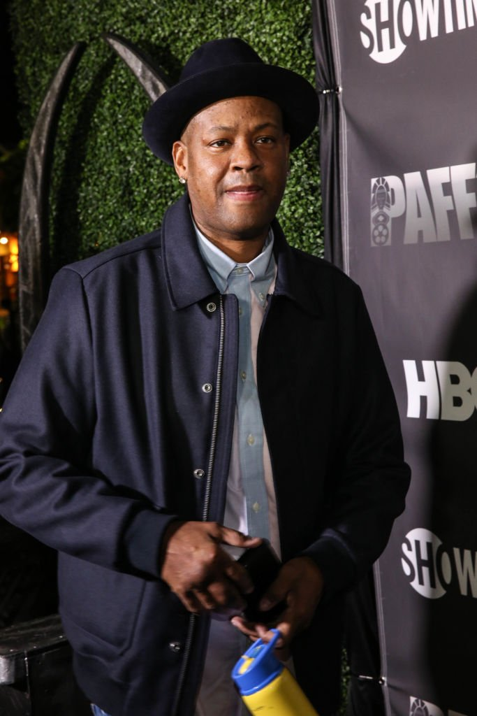 Vincent Herbert at the 26th Annual Pan African Film Festival in February 2018. | Photo: Getty Images