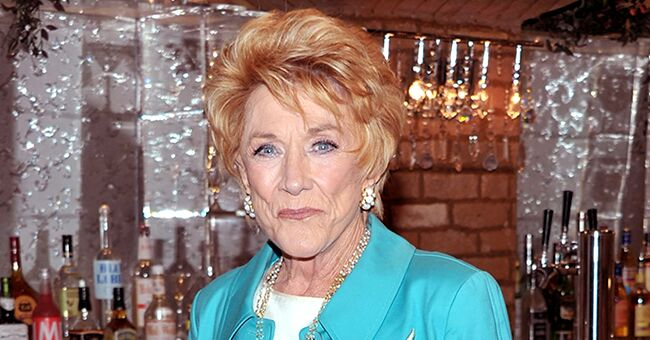 Glimpse into 'Y&R' Matriarch Jeanne Cooper's Marriage That Lasted for 23 Years