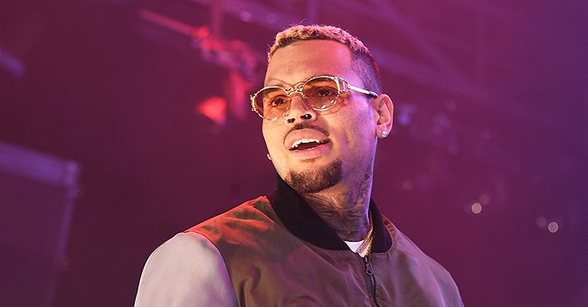 Chris Brown's Mom Joyce Hawkins Dotes on Her Darling Granddaughter Royalty on Instagram