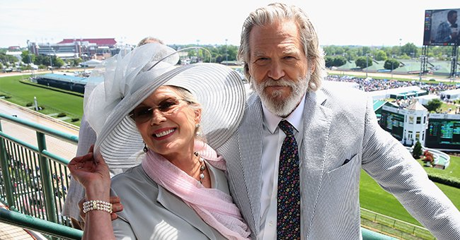 Here's Jeff Bridges' Secret to His 43-Year Marriage to Wife Susan Geston