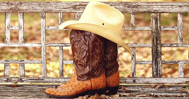 Joke: Preacher at a Posh Church Questioned an Old Cowboy's Clothes