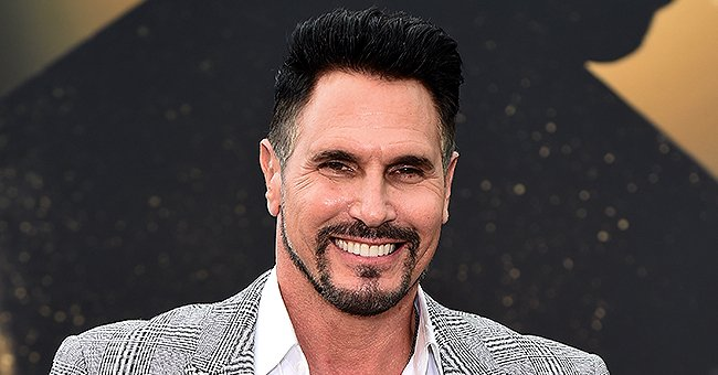 Don Diamont from Y&R Is All Smiles in Pictures from Son Alexander's 25th Birthday Celebration