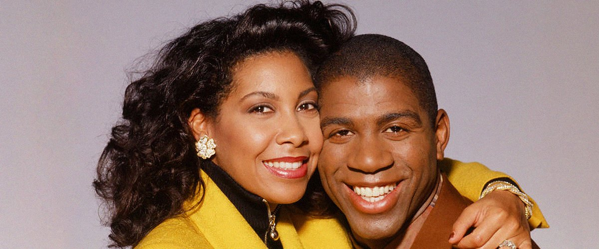 Magic Johnson Who Tried to Call Off Wedding to Cookie 3 Times Celebrates Their 30th Anniversary with 3 Heartfelt Posts