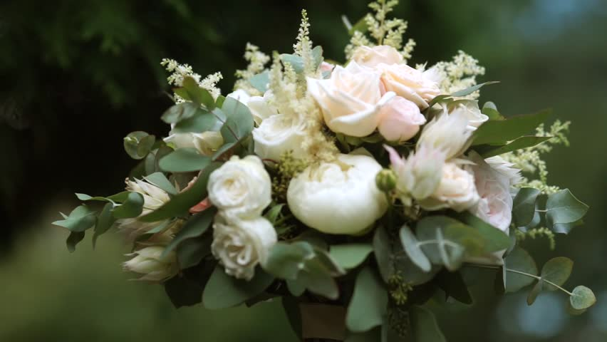 Gorgeous bouquet of flowers | Photo: Shutterstock