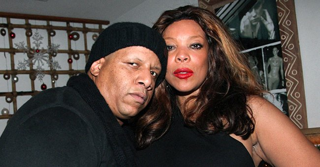 Fans Blast Wendy Williams' Ex-husband Kevin Hunter for His Restaurant Opening — See Comments