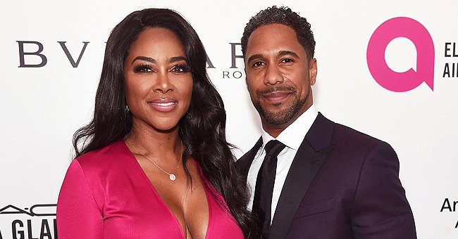 Kenya Moore from RHOA Gets Candid about Not Having a Prenup with Marc Daly Amid Divorce Drama