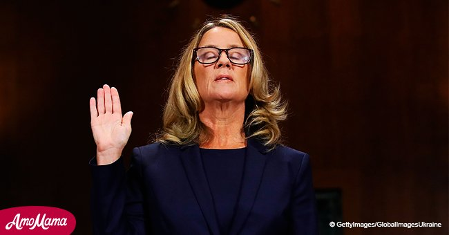 Kavanaugh accuser Christine Ford nominated for distinguished award by Rep. Jackie Speier