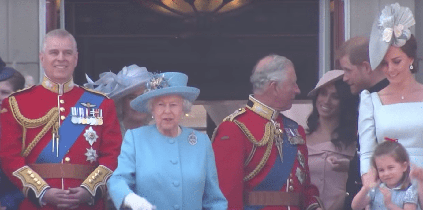 Image source: Youtube/The Royal Family Channel
