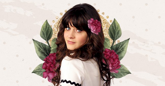 Zooey Deschanel's New App Pays People To Shop Better-For-You Brand