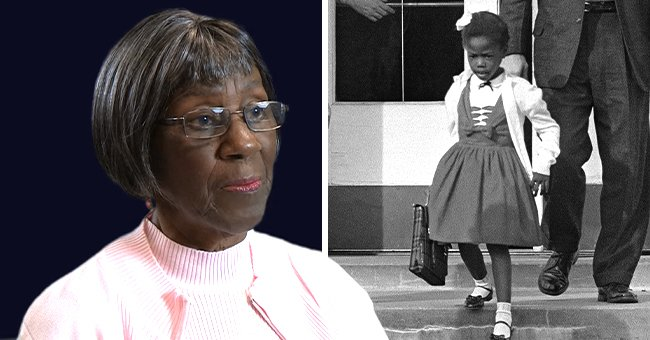 Lucille Bridges, Who Enrolled Daughter Ruby as the 1st Black Student at All-White School, Dies