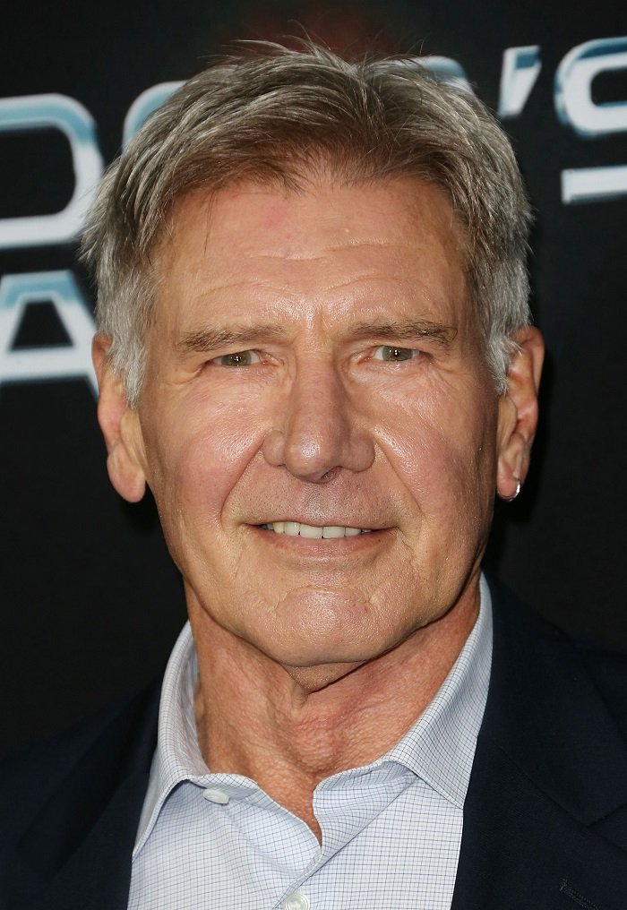 Harrison Ford I Image: Getty Images