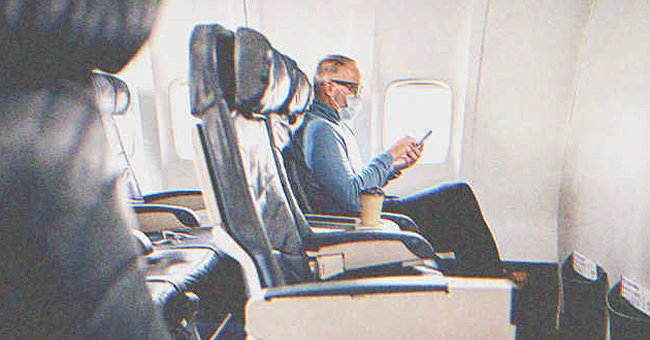 Man Humiliates Stewardess the Entire Flight, Regrets it 2 Weeks Later – Story of the Day
