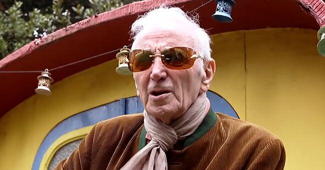 Un an sans Charles Aznavour : sa maison bien-aimée est à vendre