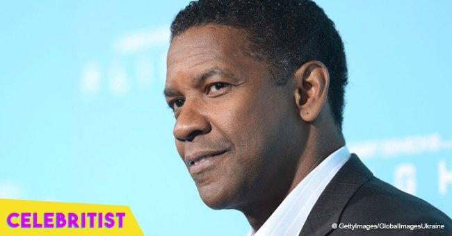 Denzel Washington bought his twins expensive gifts for their 16th birthday