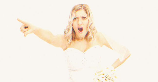 Bride Bullies Girl with a Speech Impediment then Discovers Who She Is – Story of the Day