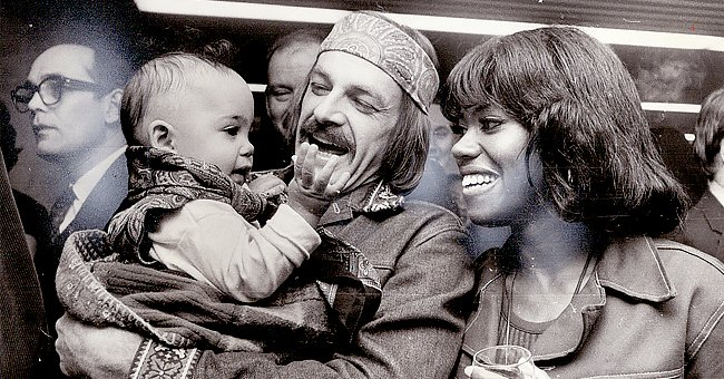 Cree Summer's Father Don Francks, Known as Iron Buffalo, Was a Famous Actor – Inside His Life as a Family Man