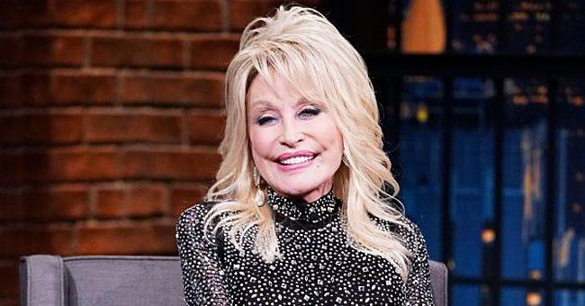 Dolly Parton Says She Might Pose for Playboy for Her 75th Birthday