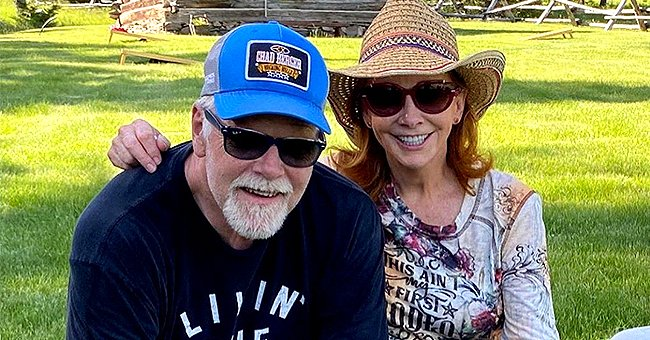 See Rex Linn's Sweet Post as He Gushes about Girlfriend, Reba McEntire