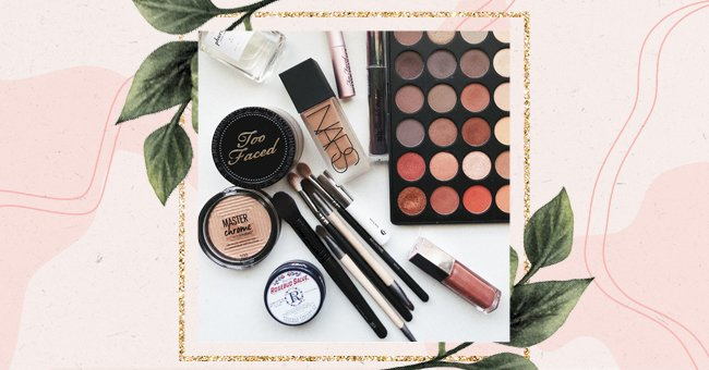 A Guide To Declutter Your Makeup