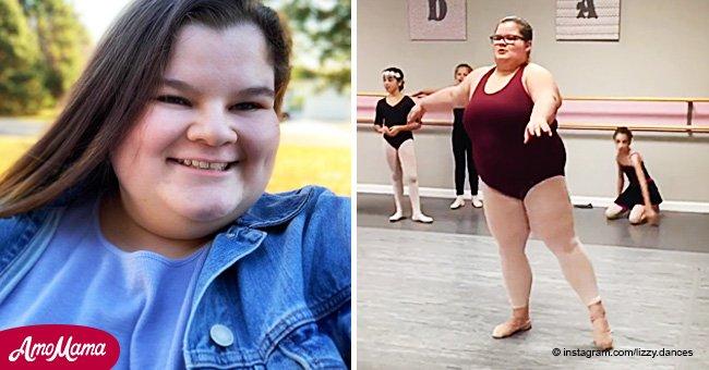 Une adolescente a été victime d'intimidation pour sa taille, mais elle a le dernier mot lorsque sa vidéo devient virale
