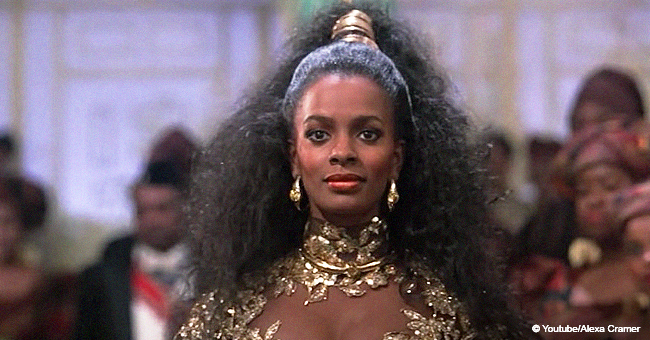 'Coming to America's Vanessa Bell Calloway's Inspiring Story about Overcoming Breast Cancer