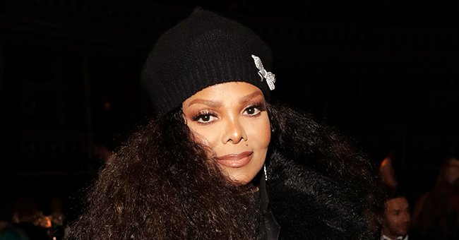Janet Jackson Celebrates 54th Birthday with Stunning Photo That Proves She Is Ageless
