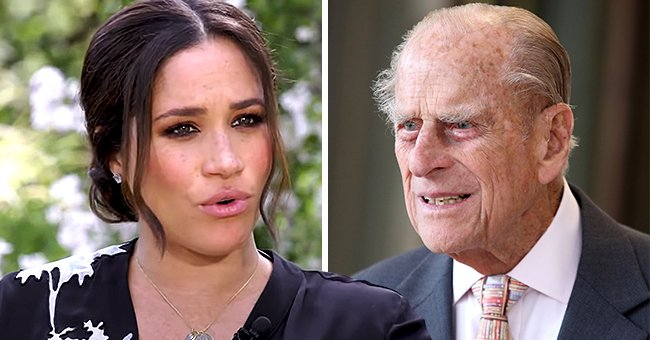9honey: Prince Philip Is Not Completely Aware of the Extent of Harry & Meghan's Interview