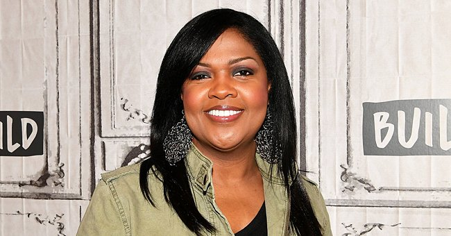 CeCe Winans Poses in a New Selfie with Her Mother Delores as She Celebrates Her 84th Birthday