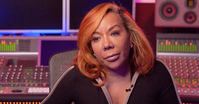 Tiny Harris Says Delivering Her Stillborn Daughter Was the Most Agonizing Time of Her Life