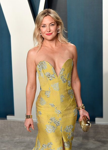 Kate Hudson at Wallis Annenberg Center for the Performing Arts on February 09, 2020 in Beverly Hills, California. | Photo: Getty Images