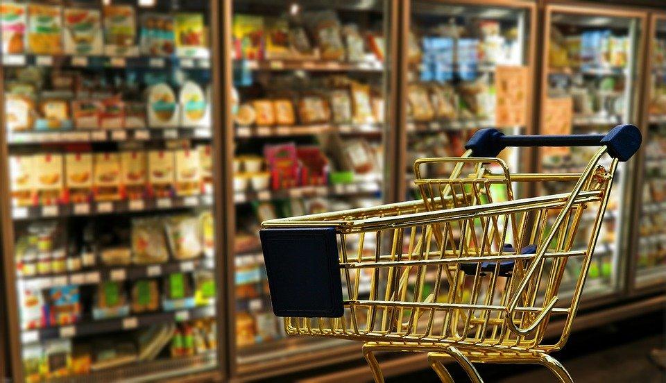 Supermercado | Foto: Pixabay