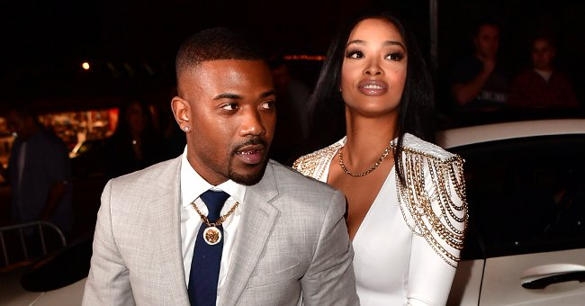 TMZ: Ray J & Princess Love of LHHH Fame Are Reportedly Living Separately While Co-Parenting Their 2 Kids