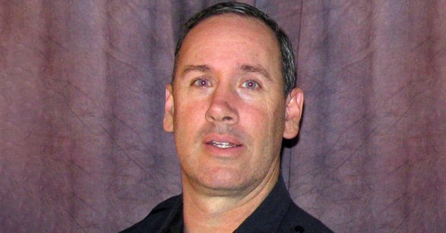 A picture of the late Officer, Eric Tally who was killed on March 22, 2021. | Photo: Twitter/boulderpolice