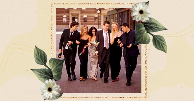 The Biggest Revelations From Friends Reunion