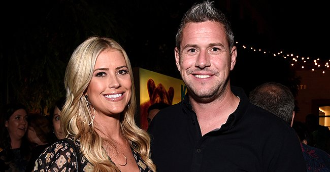 How Christina Anstead's Husband Ant Praised Her during 37th Birthday Celebration