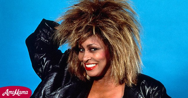 After spliting with Ike, Tina Turner breakout in the '80s with the solo album Private Dancer. | Source: Getty Images