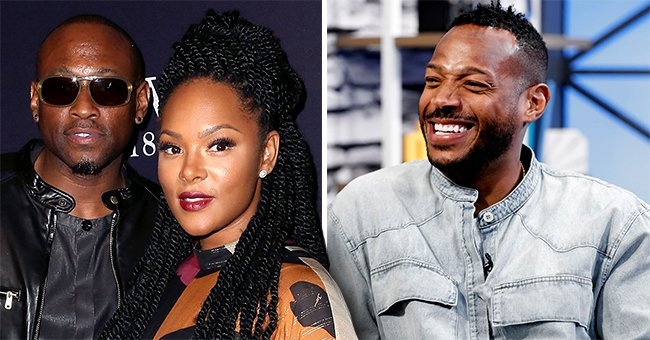 Omar & Keisha Epps Share Powerful Tributes to Marlon Wayans – What Are They About?