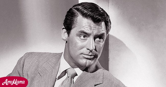 A picture of actor Cary Grant   Photo: Getty Images