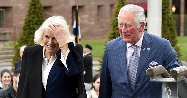 Prince Charles Was in High Spirits during His First Public Outing since Prince Harry's Parenting Accusations