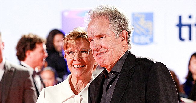 Annette Bening and Warren Beatty's 27-Year-Marriage Is the Result of a Beautiful Love Story