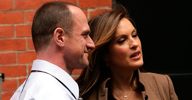 Mariska Hargitay Gushes over Life-Changing Meeting with Friend & Co-star Christopher Meloni