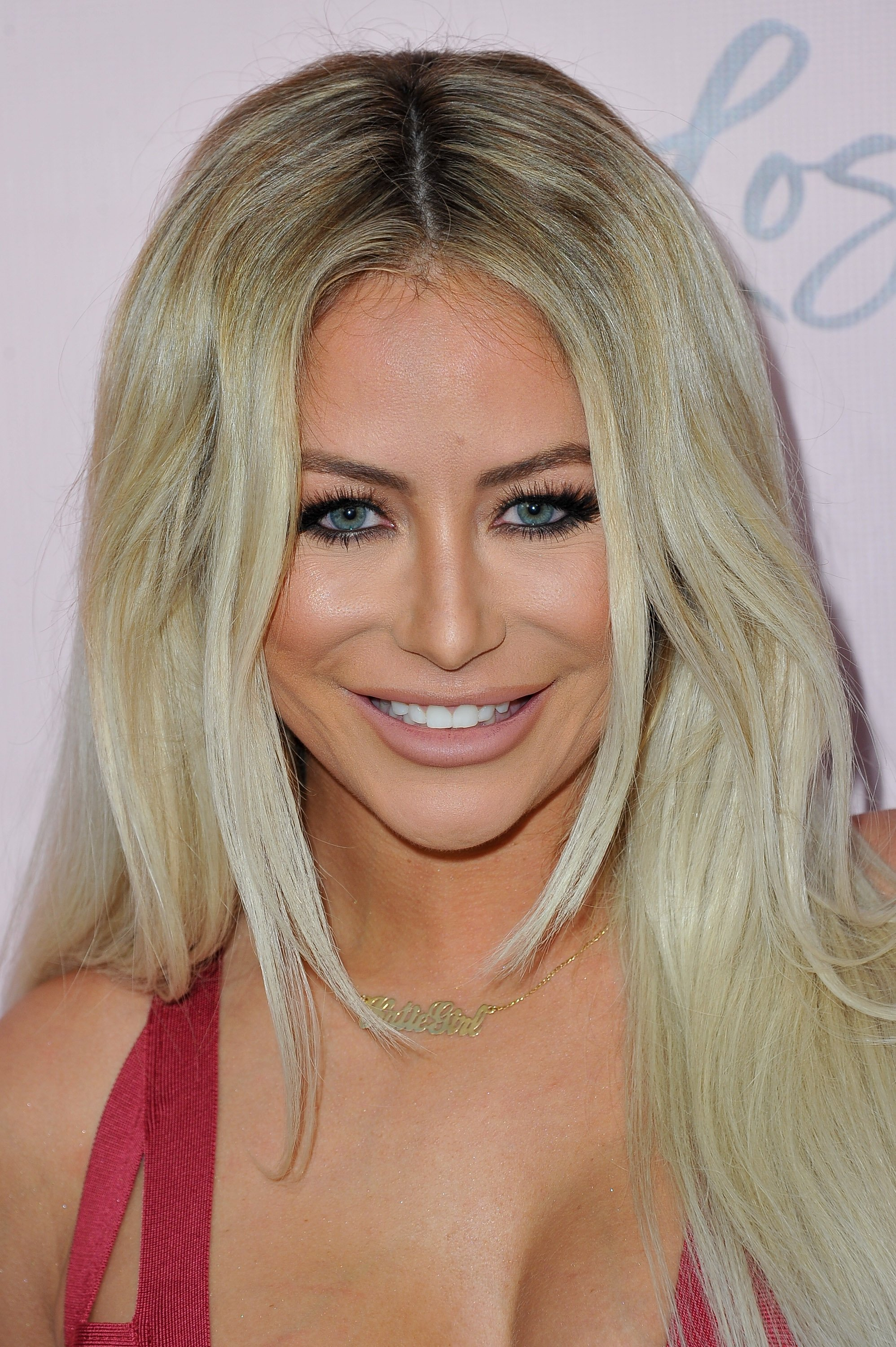 Aubrey O'Day | Photo: Getty Images