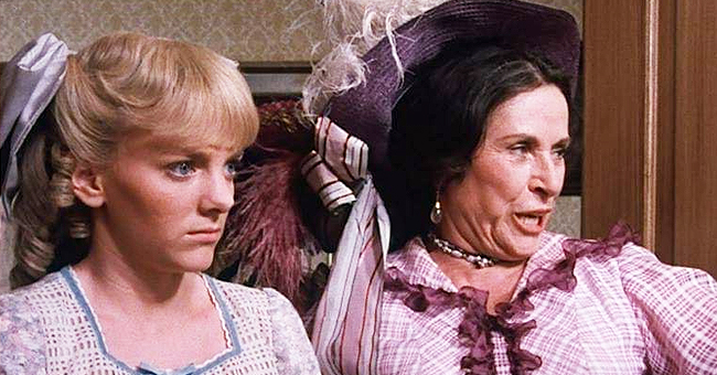 What Happened to Nellie Oleson from 'Little House on the Prairie' after the Show Ended?
